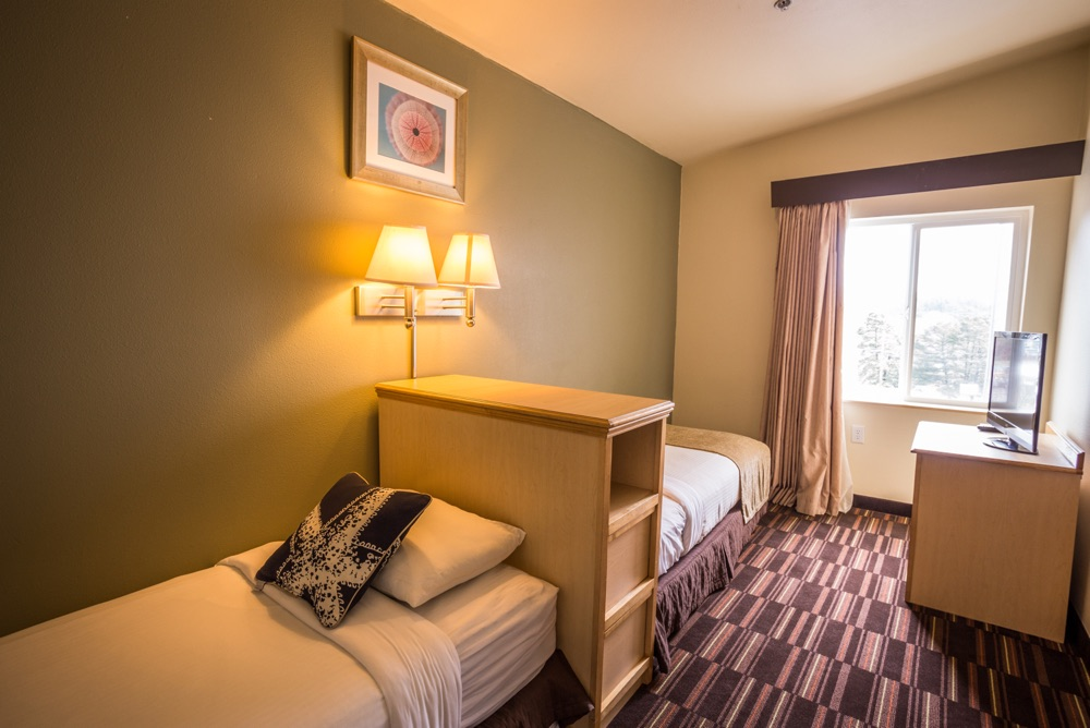 King Family Suite Inn At Wecoma Lincoln City Oregon