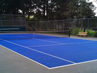 tennis lincoln city
